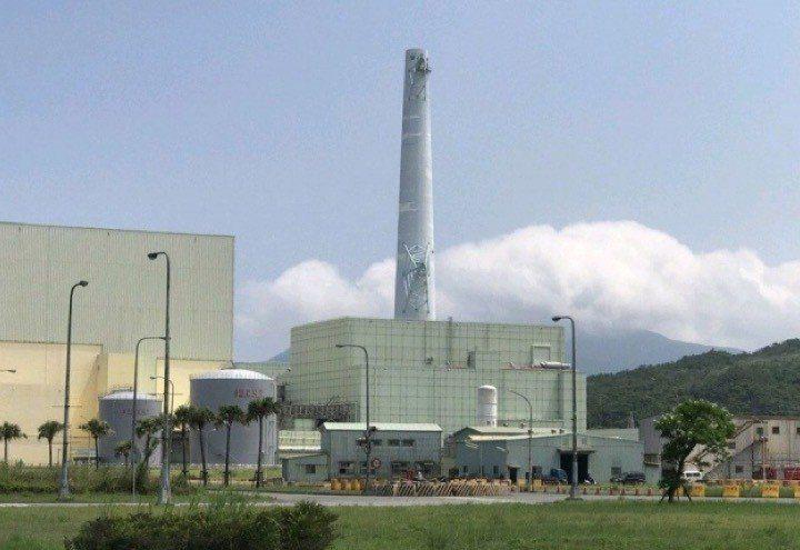 台電強調,無論未來核四重啟與否,如欲使用該批燃料,台電基於確保核能安全職責,有義...