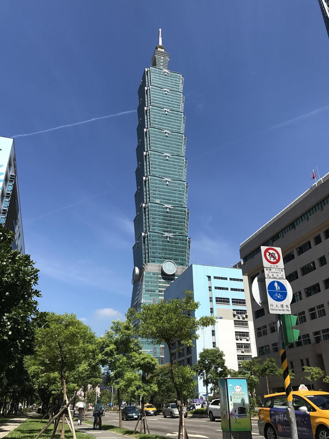 台北101 記者游智文/攝影