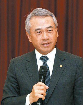 陽明海運董事長謝志堅表示,本季營運表現應可優於上季。 本報系資料庫