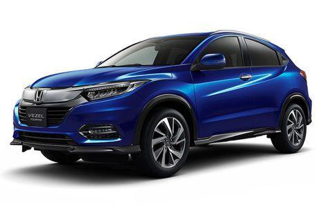 150ps也很棒了啦!日規Honda Vezel確認新增1.5L Turbo動力