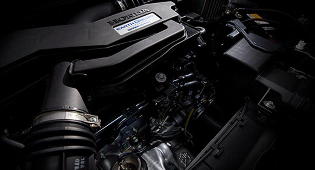 日媒指出這具1.5L VTEC Turbo渦輪引擎配置於Honda Vezel ...