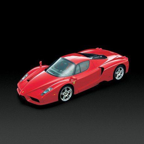 想要一顆法拉利 Enzo旗艦超跑的V12引擎嗎?特價1,000萬!