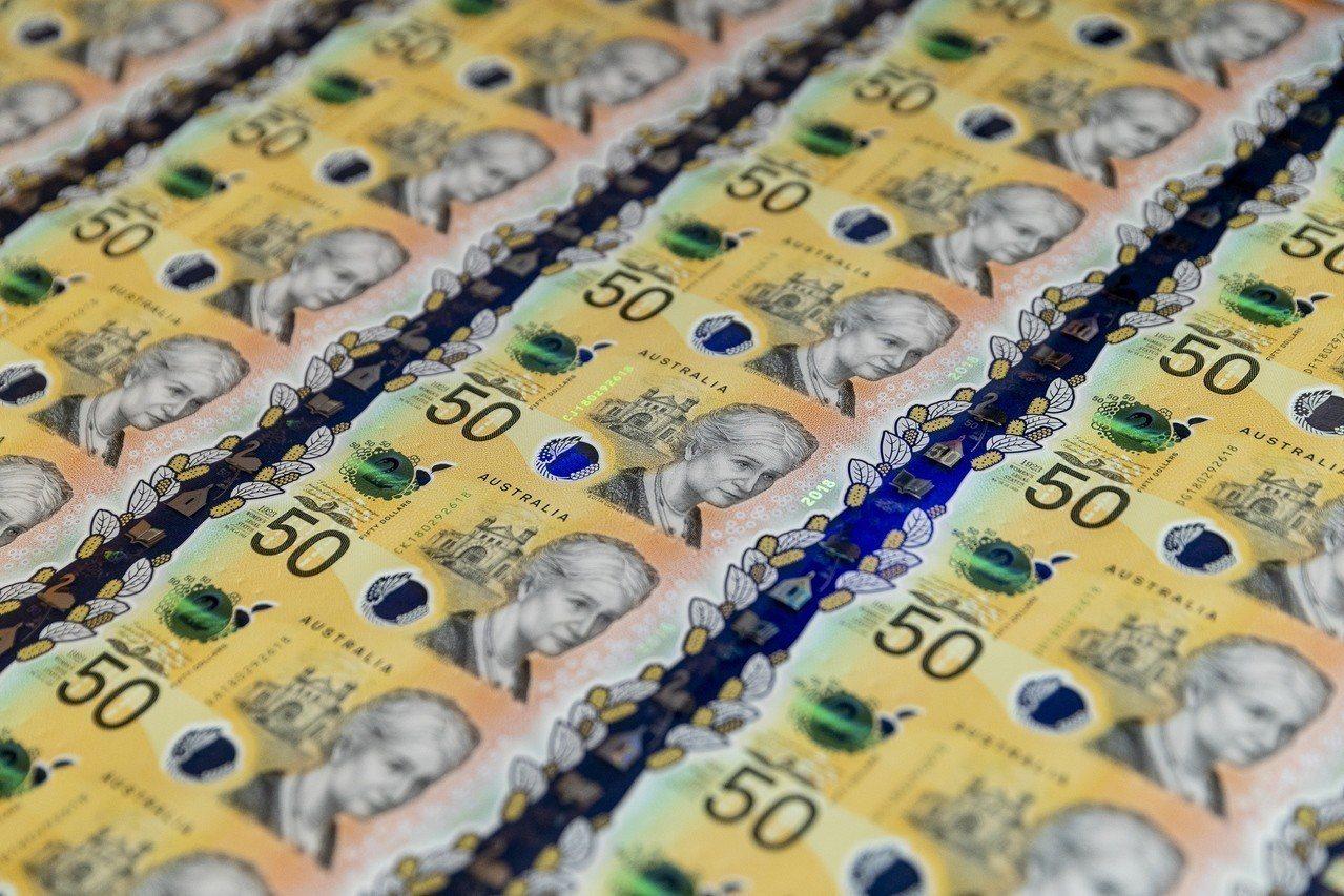 澳洲儲備銀行調查發現,澳洲760億元紙鈔中,高達8%牽扯犯罪活動和毒品。歐新社