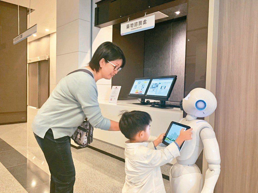 有研究指出,大多數工作都會被機器人佔據,只剩臨時的醫生與超市主管,解決機器人處理...