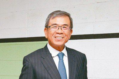 智易董事長陳瑞聰