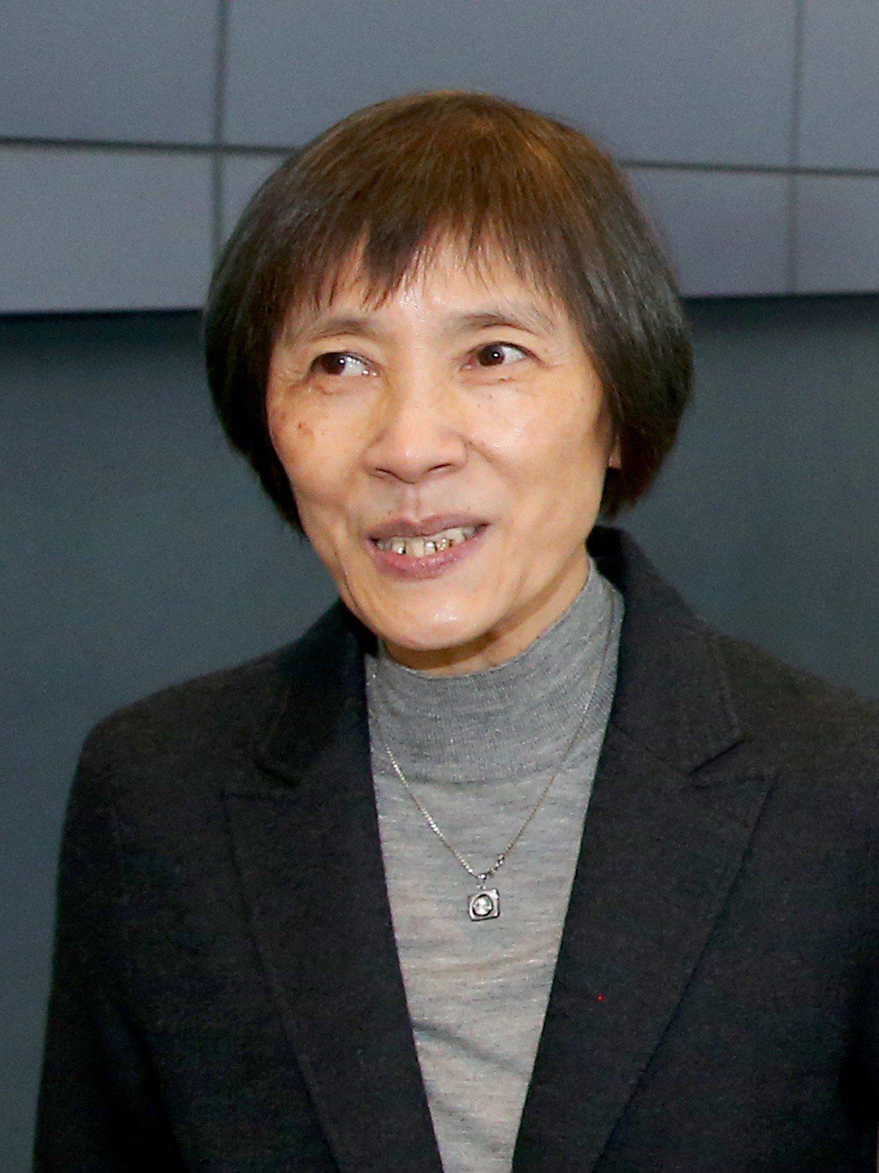 觀光局國際組長鄭瑛惠。 聯合報系資料照/記者陳嘉寧攝影