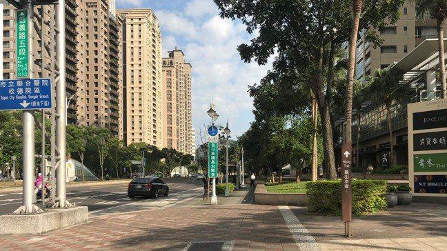 記者游智文/攝影 選後第一周,雙北市漲風最明顯,新北市有233間房子調漲,六都最...