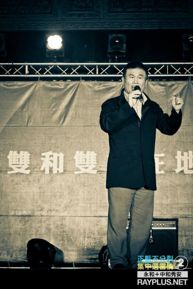 名嘴劉駿耀20日舉行告別式。圖/摘自臉書