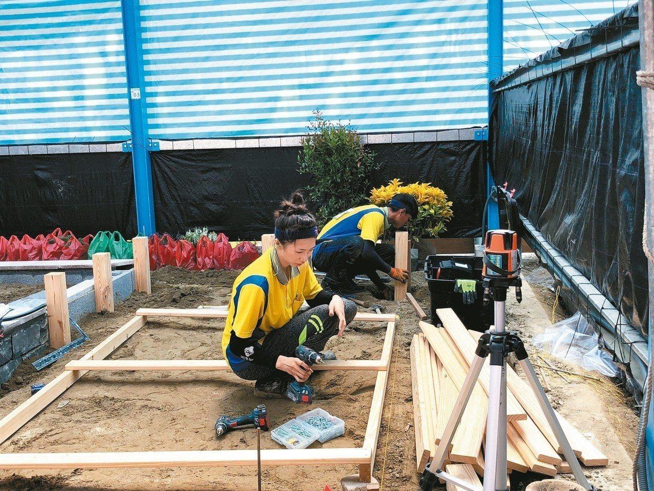 勞動部預告修正「技術士技能檢定規費收費標準」,其中以造園景觀調漲最多,丙級術科從...