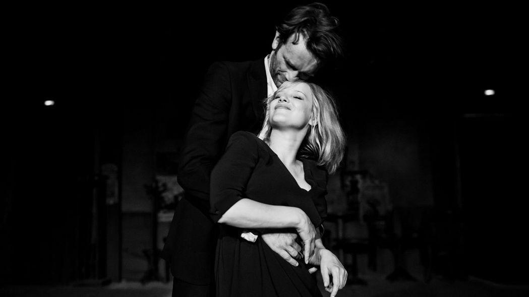 「沒有煙硝的愛情」劇照。圖/東昊提供