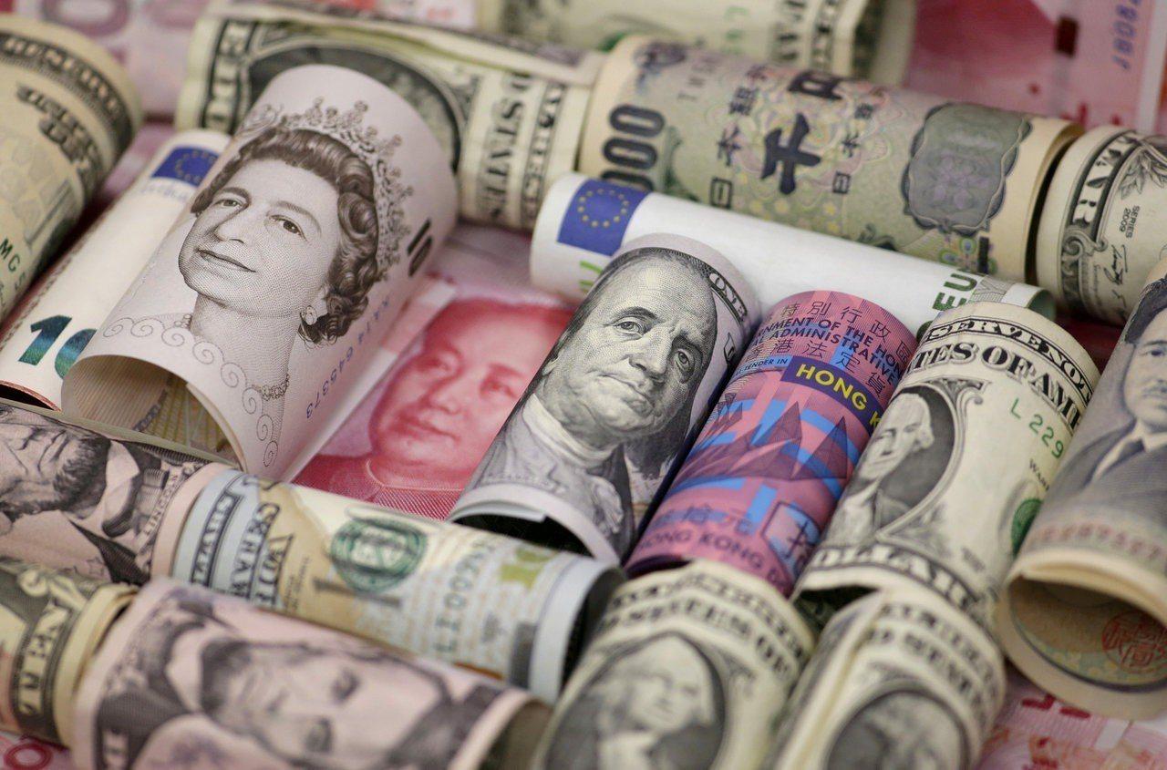 美國聯準會升息在即,美元指數短期料將維持強勢。 路透