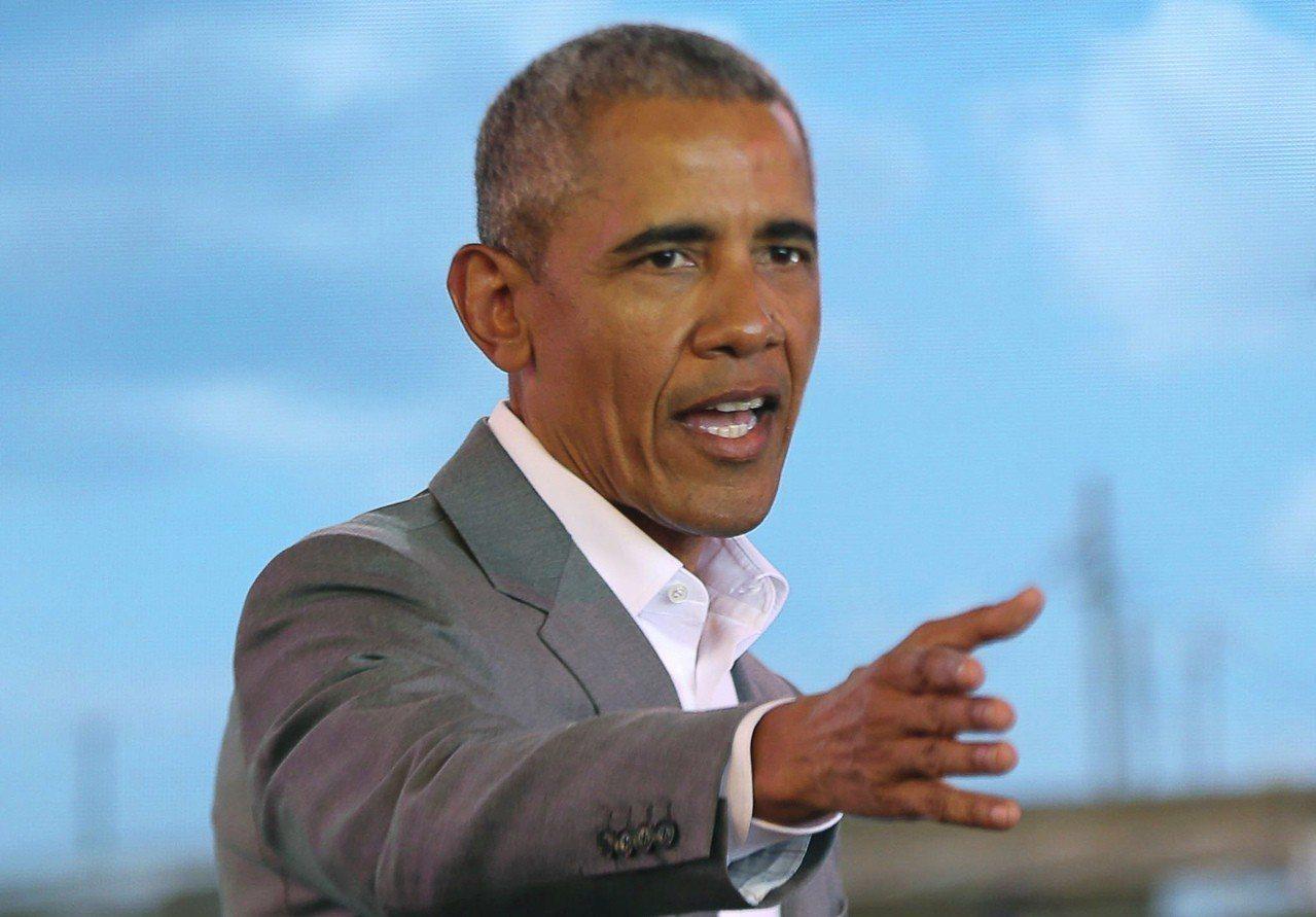 歐巴馬回應法官對歐記健保裁決:共和黨永遠都不會停止嘗試廢歐記健保。 美聯社