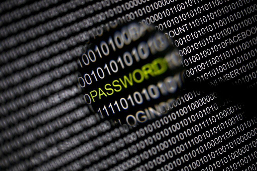 網路安全密碼管理公司SplashData近日發表2018年最糟糕網路密碼,123...