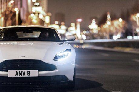 Aston Martin將開發直六Hybrid引擎取代AMG V8?