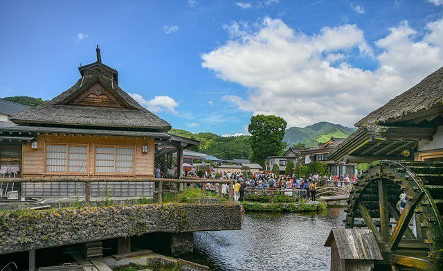 ▲富士山day tour景點-忍野八海。(圖/攝影者:xiquinhosilva...