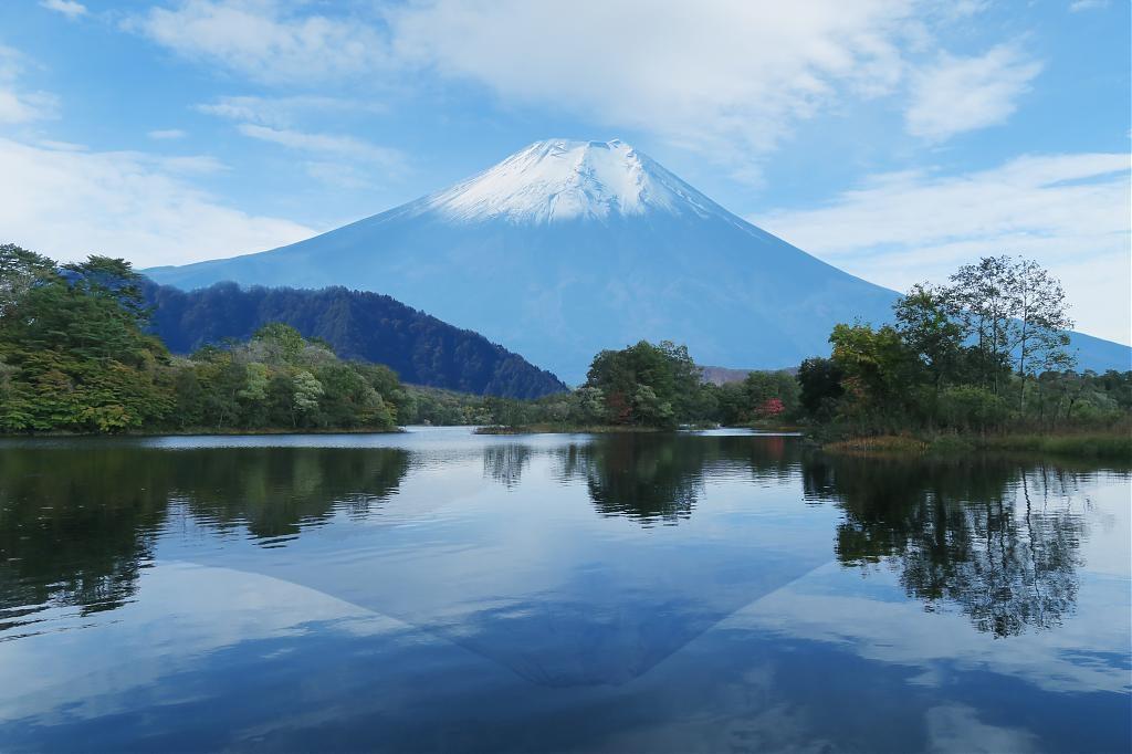 ▲富士山day tour景點-富士山。(圖/Tripbaa趣吧!亞洲自由行專家)
