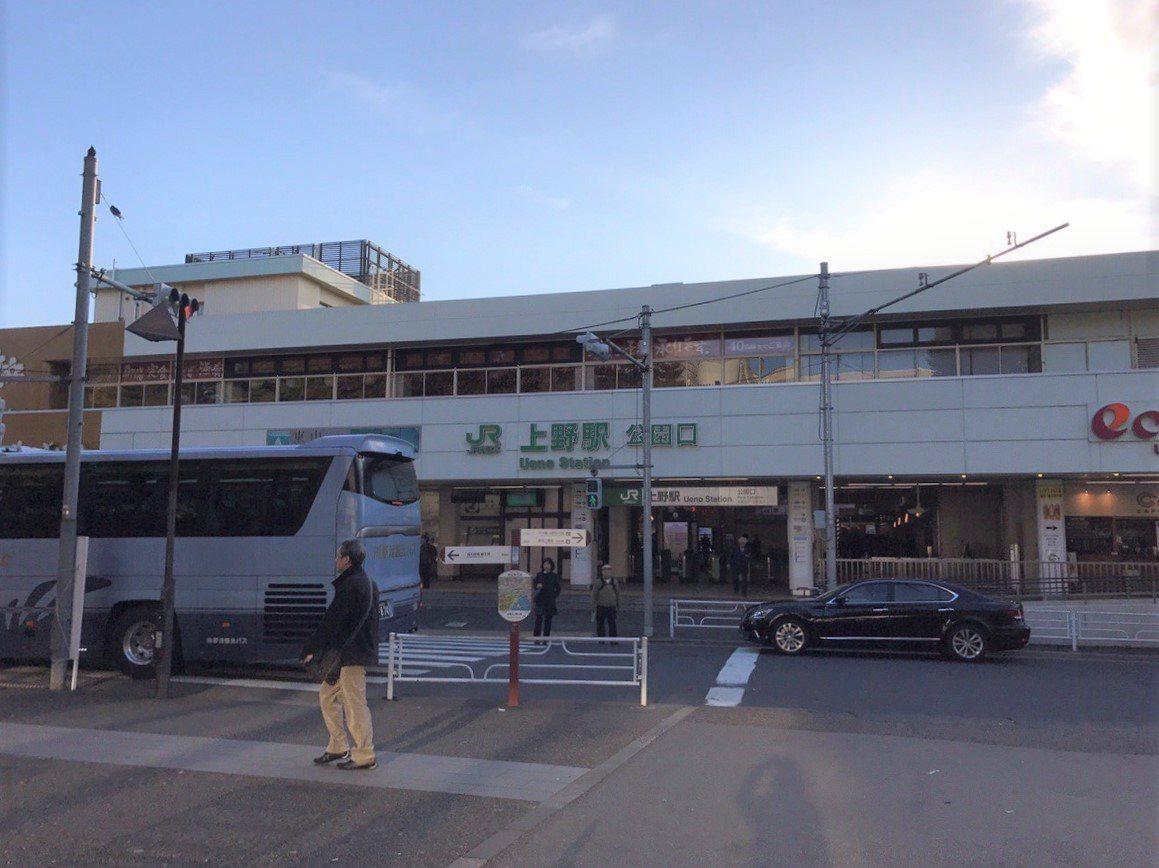 ▲富士山day tour-新宿上下車集合點 。(圖/Tripbaa趣吧!亞洲自由...