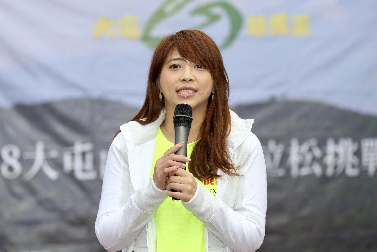 台北市觀光傳播局長陳思宇。記者林伯東/攝影