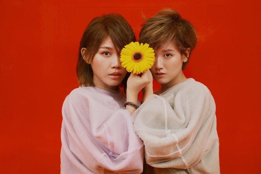 有感覺樂團推出第2張創作專輯。圖/寬宏藝術/Kham Music提供
