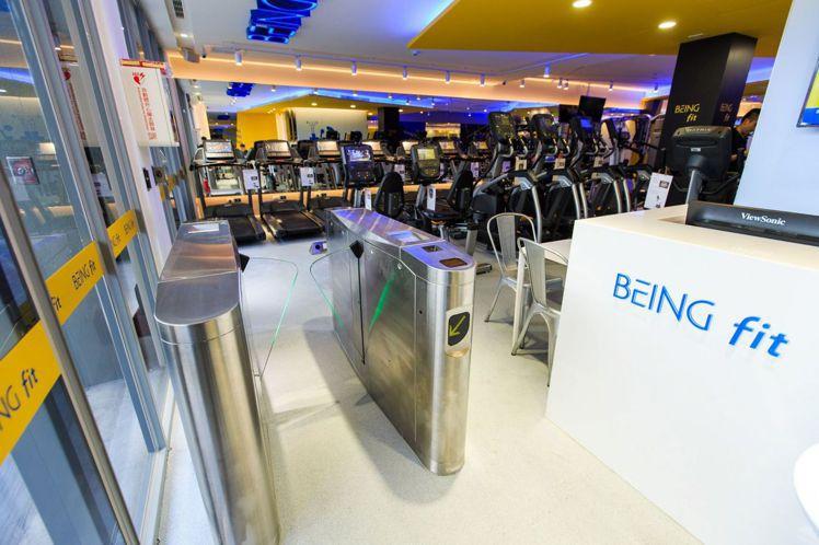 目前於台北捷運行天宮站附近,以及高雄坎城門市,都有BEING fit運動複合店。...