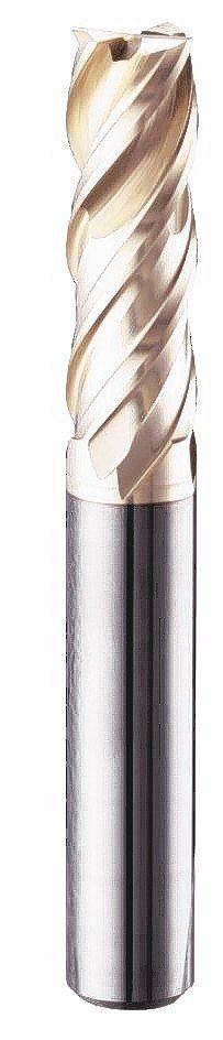 金利成鎢鋼銑刀,為穩度、精度、高速的實踐者。 金利成/提供