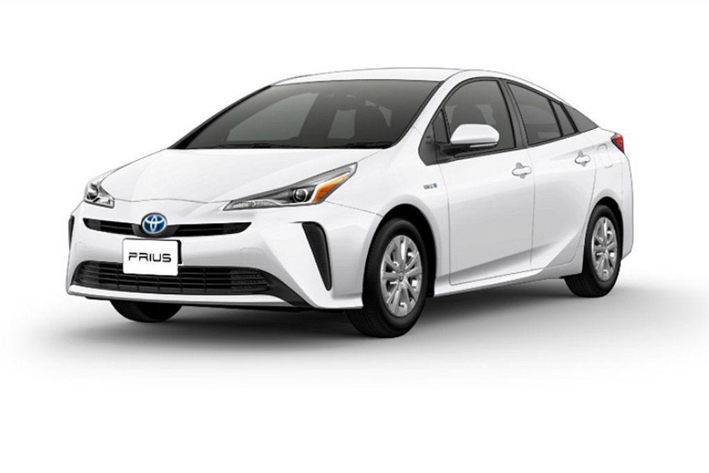 日規第四代Toyota Prius推出時,最入門的Prius E車型在日本JC0...