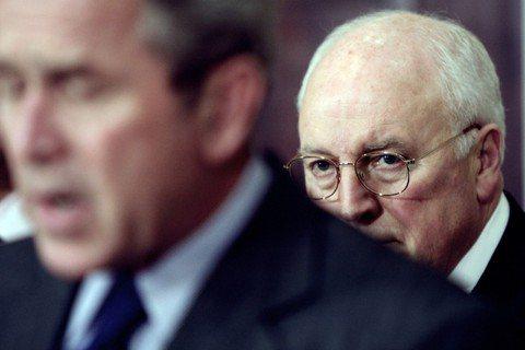 何謂「自由」?作為現代美國政壇最為「邪惡」的形象代表,前美國副總統錢尼家族的「平...
