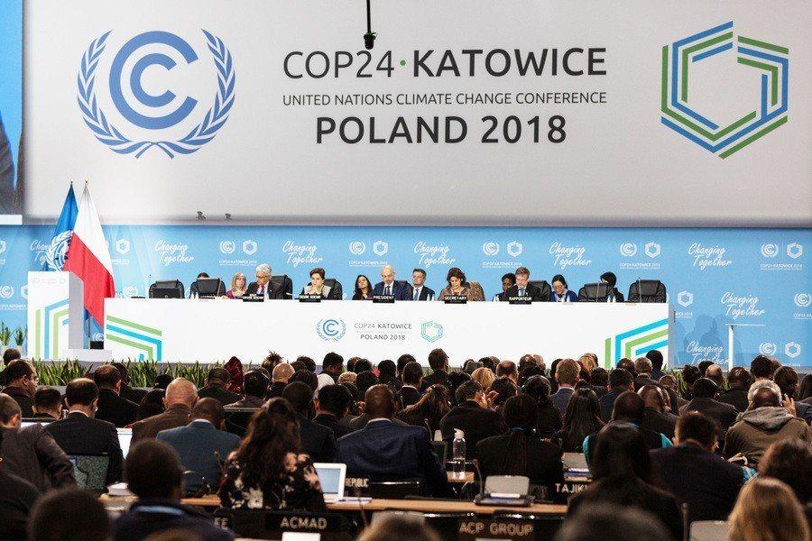 全球近200個國家制定應如何衡量其碳排放標準及減量目標,是這次COP24峰會的最...