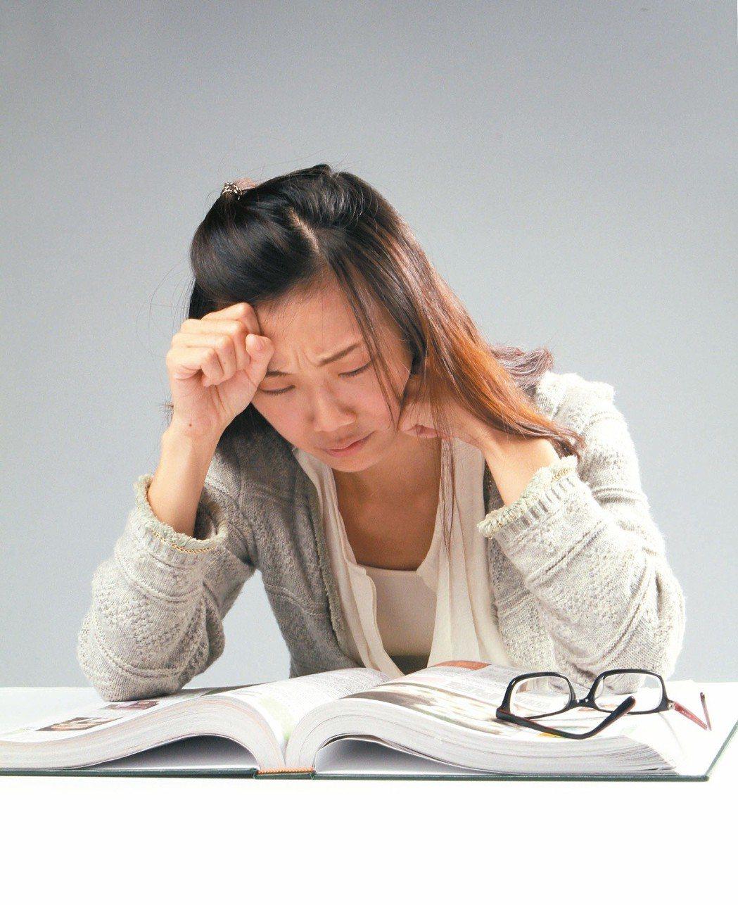 在家庭、職場、經濟三面向中,經濟壓力指數65.7分最高,強過職場50.6分、家庭...