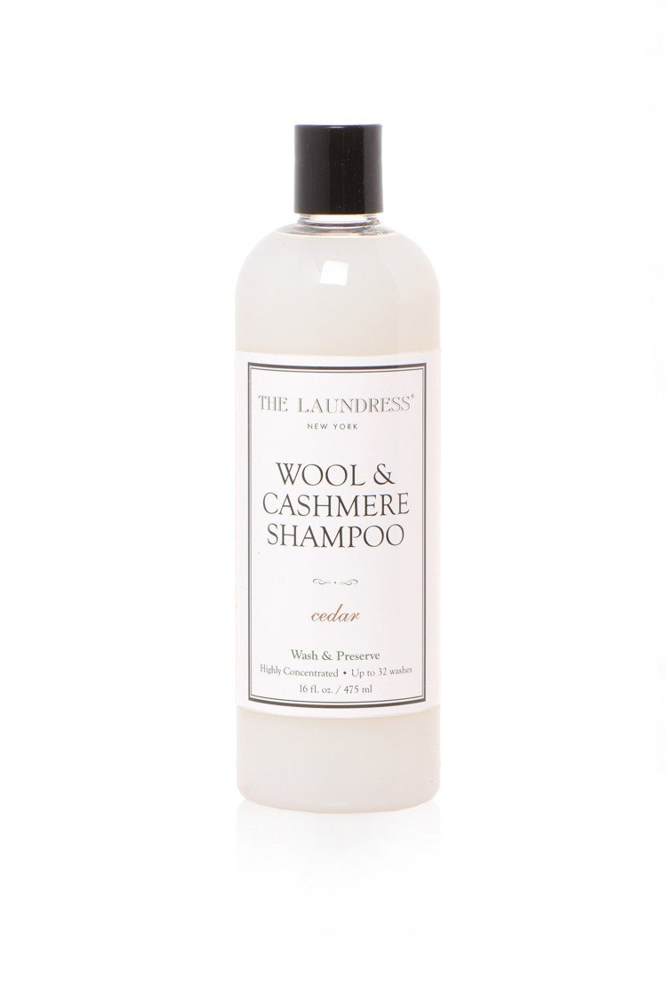 THE LAUNDRESS毛料衣物洗衣精475ml,售價880元。圖/10/10...