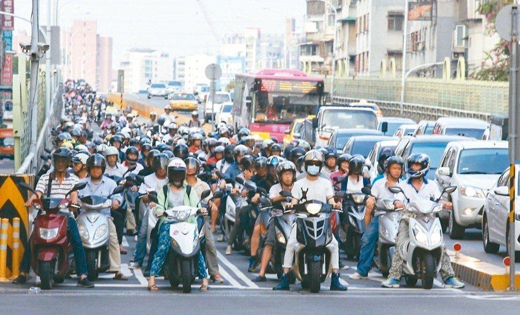 台灣是全世界機車密度最高的國家之一,安全帽則是每一位騎士必要的安全防護商品。 記...