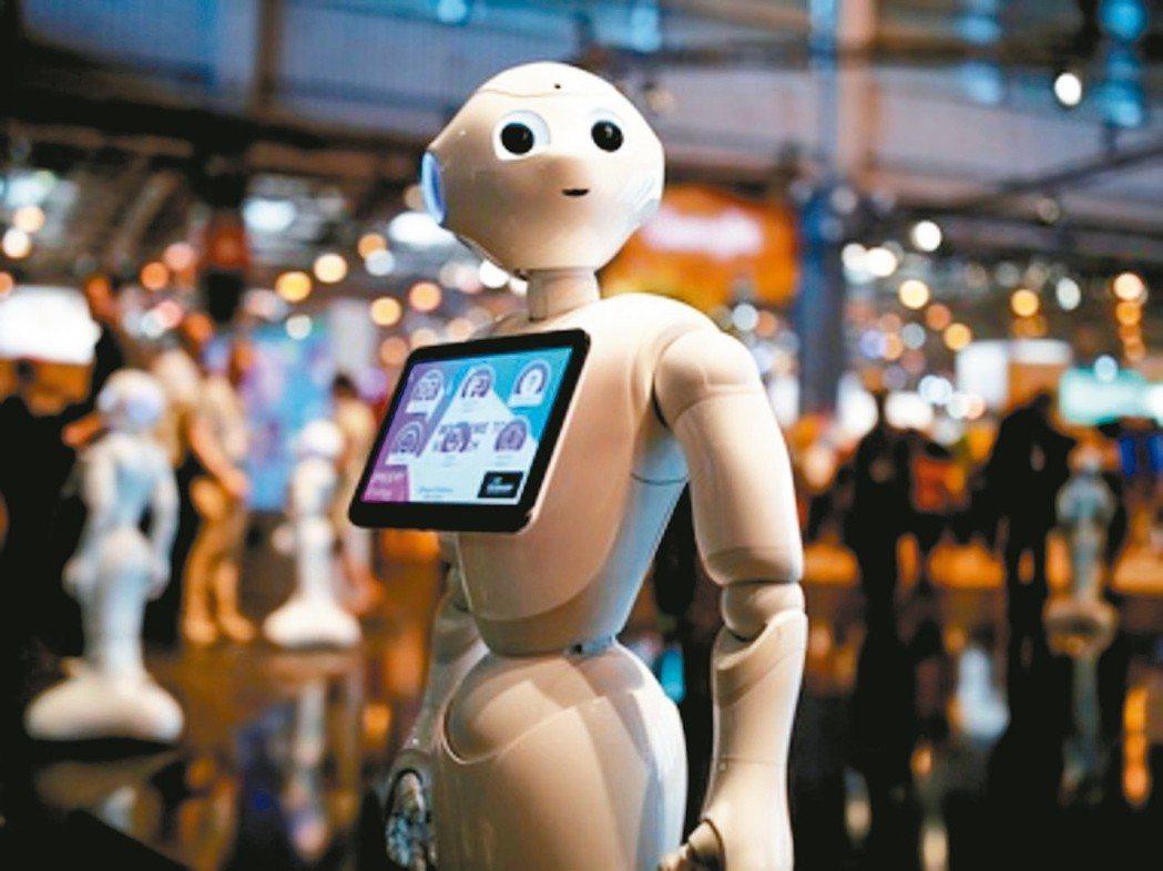 在AI時代來臨之際,投資理財與就業上,會有哪些的影響及因應? 路透