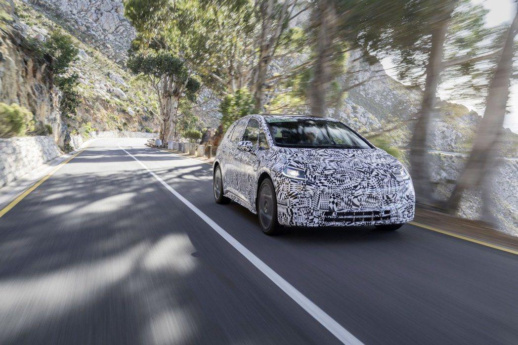 預計量產版Volkswagen ID. Hatchback將擁有上看550km的...