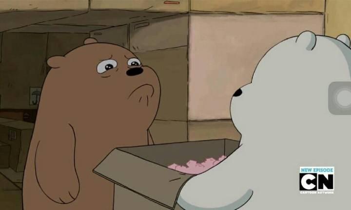 圖片來源/熊熊遇見你卡通截圖