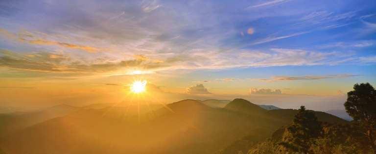 圖/太平山國家森林遊樂區