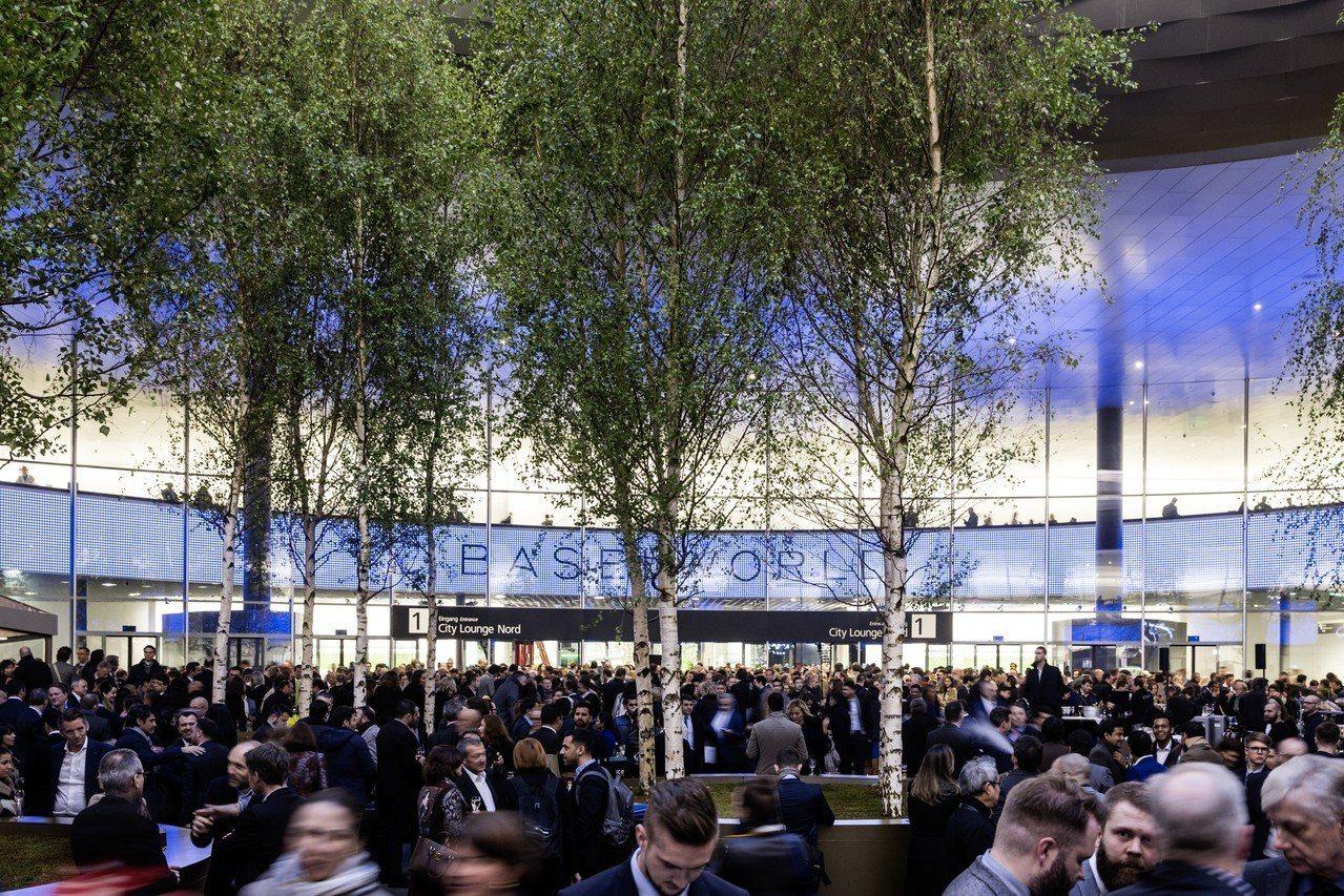 在2020年之後,巴塞爾鐘表展和日內瓦高級腕表沙龍的展期將會銜接在一起了。圖/B...