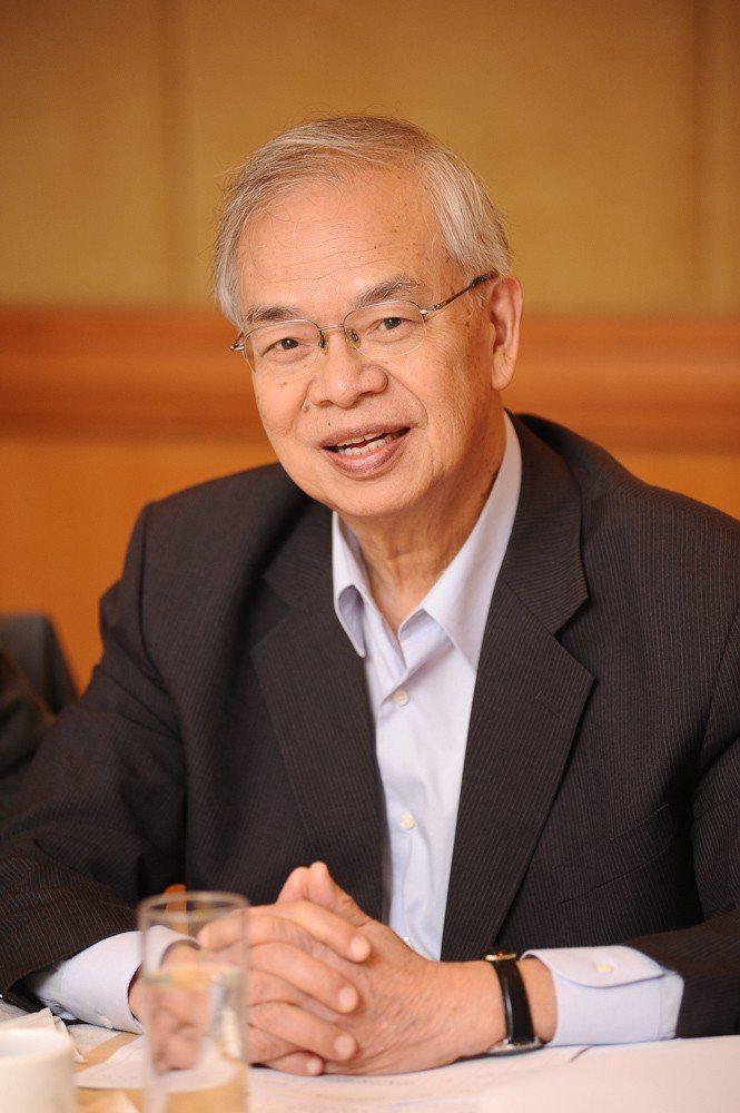 東海大學第六任校長王亢沛11月27日離世,享壽80歲,校方12月20日上午10點...