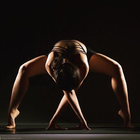Liforme瑜珈墊風靡全球85個國家,是許多知名瑜珈老師的最愛。圖/盈望實業有...