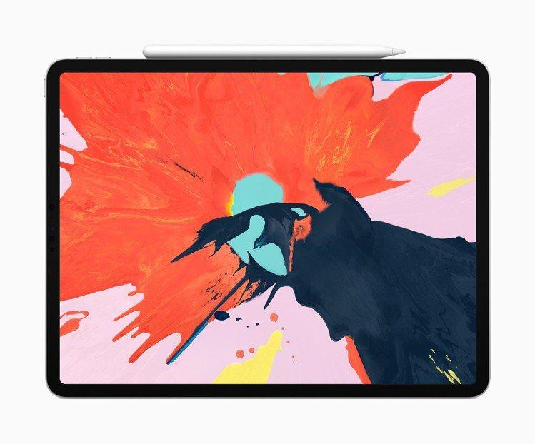 全新iPad Pro,11吋26,900元起、12.9吋33,900元起。圖/蘋...