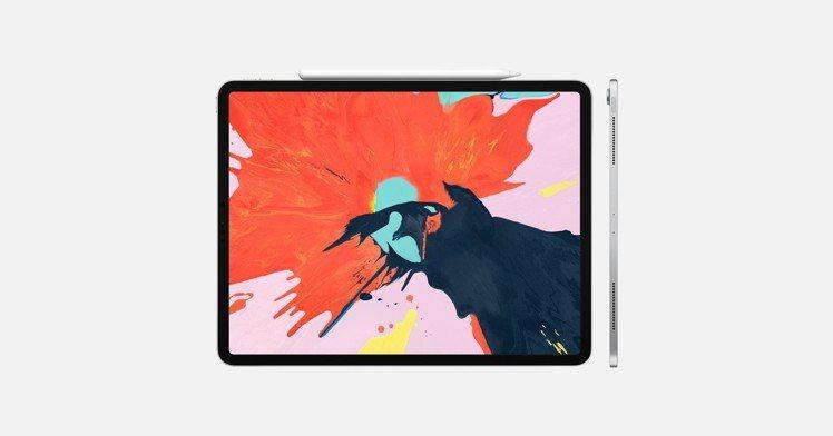 遠傳電信明天(12/20)起開賣號稱史上最強的iPad Pro 2018,最高可...