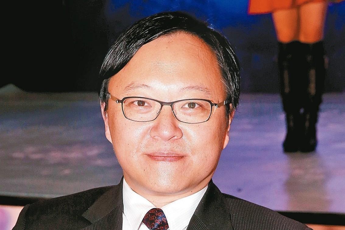 辣椒董事長鄧潤澤 本報系資料庫
