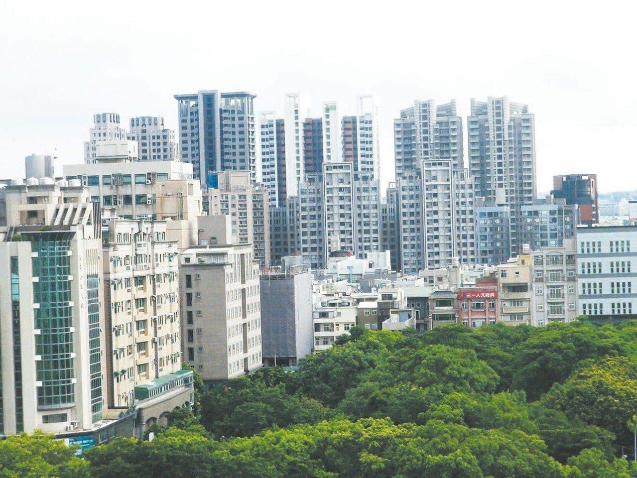 財政部發布解釋令,依都市更新條例權利變換取得的土地,經配偶相互贈與不課徵土地增值...