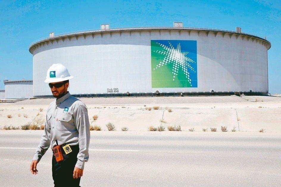 沙烏地阿拉伯公布2019年度預算,預算案顯示沙國看好明年國際油價上看80美元。 ...
