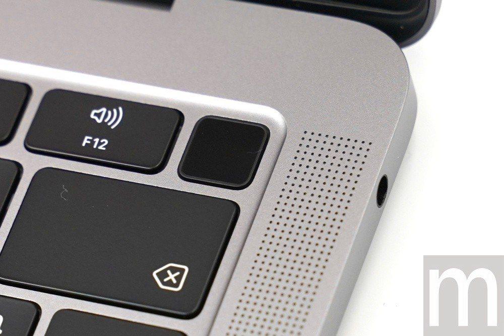 電源按鍵換上支援Touch ID指紋辨識設計,對應身分識別解鎖與Apple Pa...