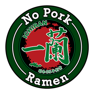 日本連鎖拉麵店一蘭宣布明年推出無豚拉麵。 圖/擷自一蘭官方臉書