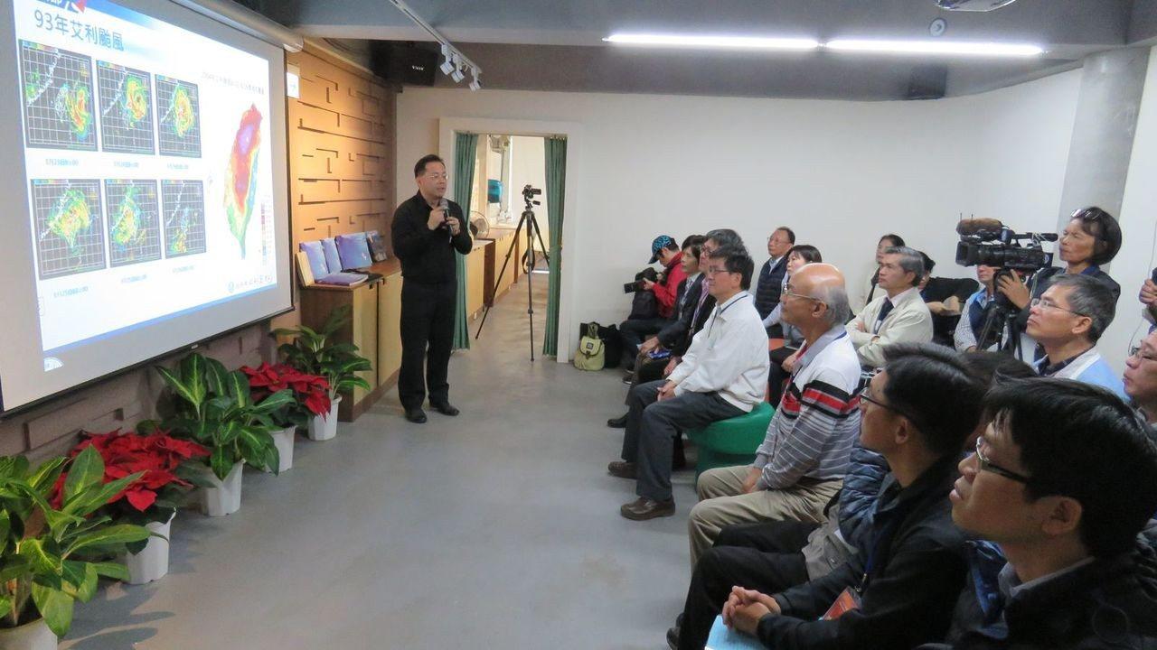 石門水庫整治計畫10年有成,經濟部水利署北區水資源局,今天發表「重生‧石門水庫整...