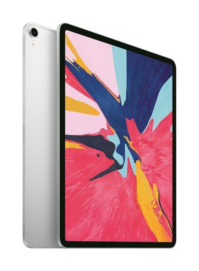 台灣大哥大開賣2018最新款iPad Pro。圖/台灣大哥大提供