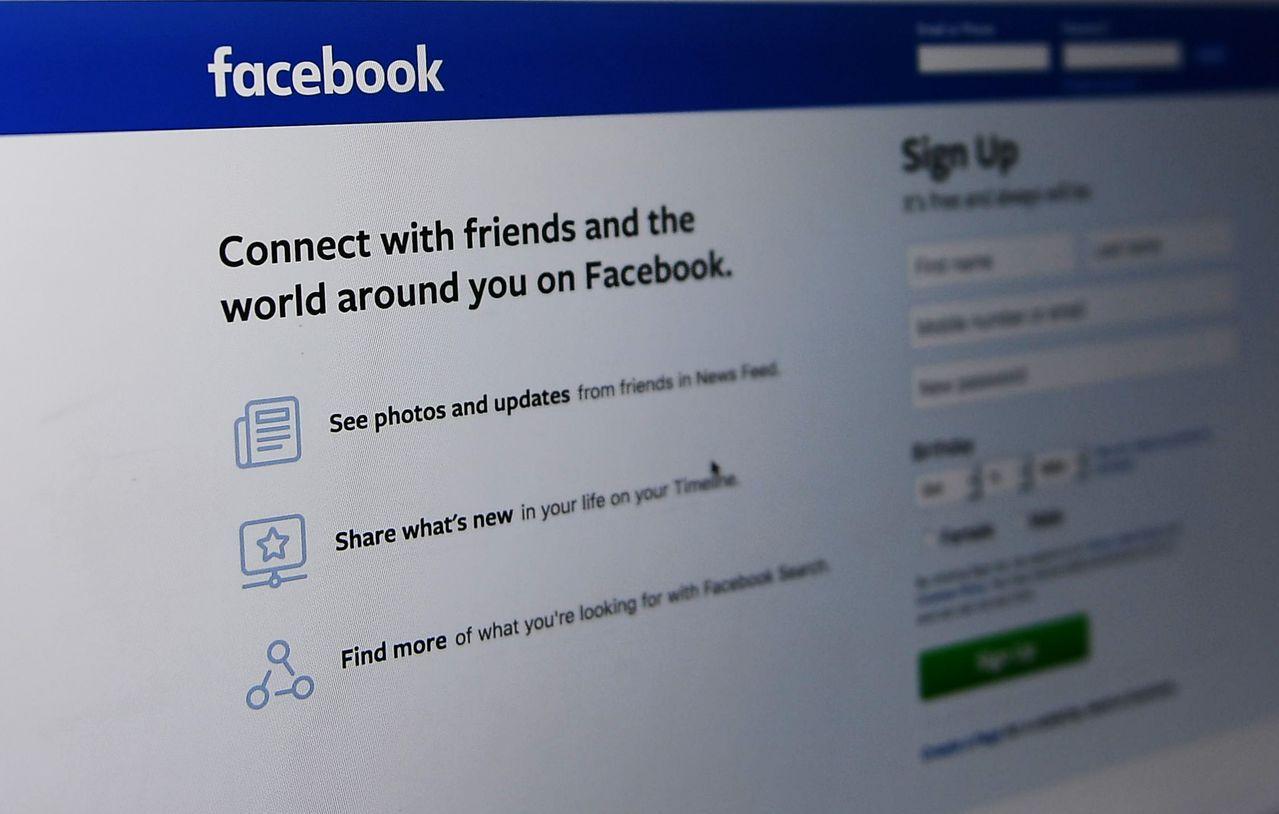 臉書再傳用戶個資外流,《紐時》18日爆料,臉書常年與第三方合作分享用戶個資,用戶...