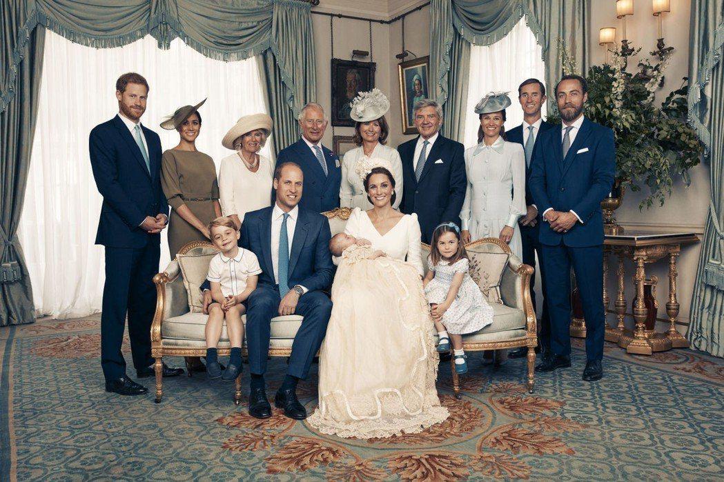 英國王室將在明年春季新添成員。 (美聯社)