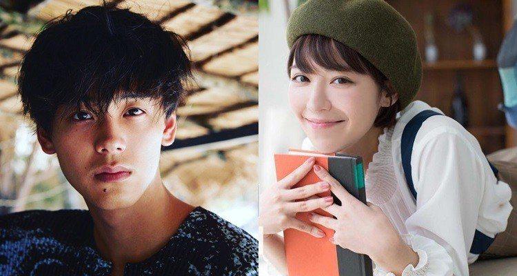 竹內涼真(左)傳他戀上大兩歲、27歲的女演員吉谷彩子(右)。圖/擷自instag...